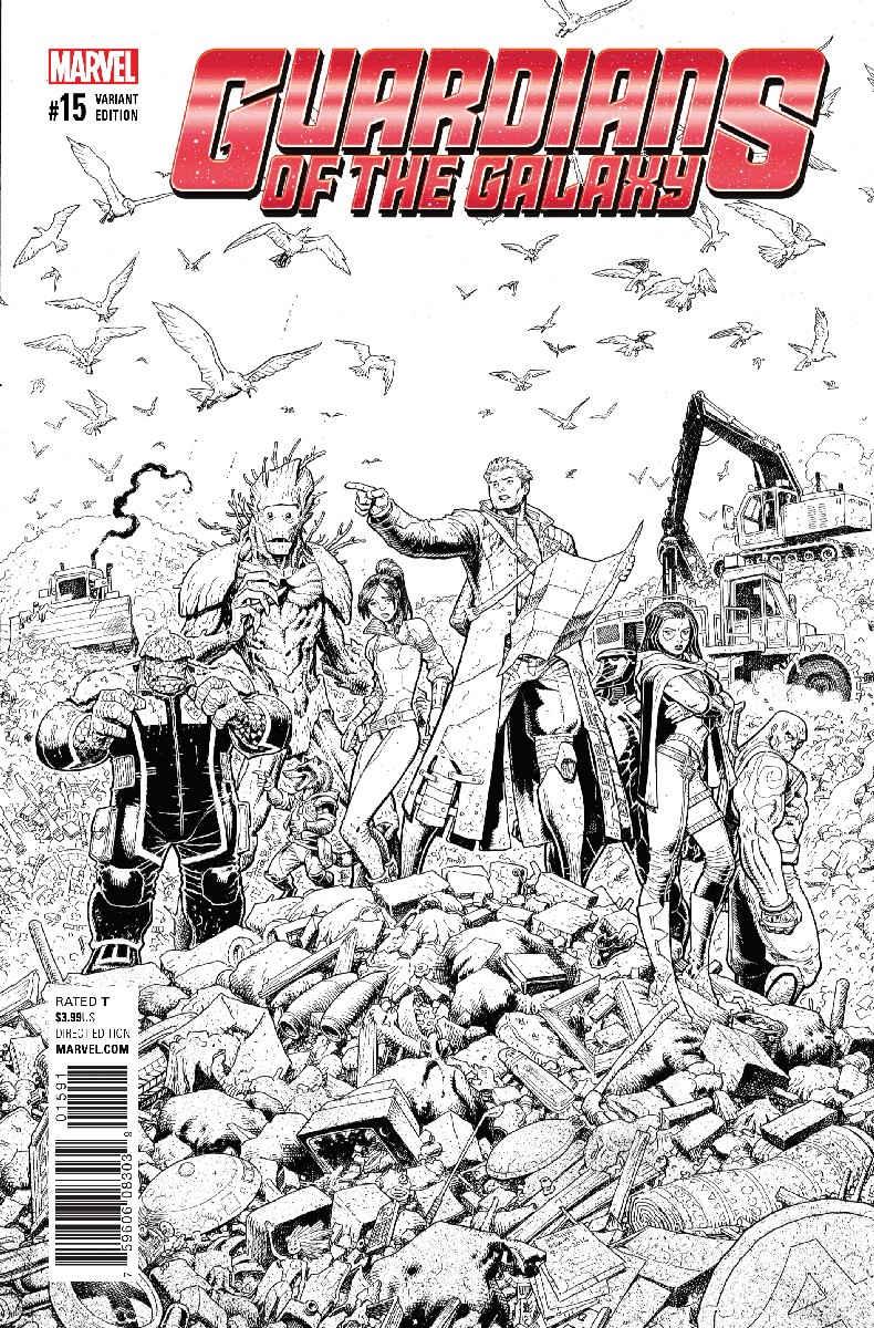 Guardians of the Galaxy Vol 4 15 Sketch Variant.jpg