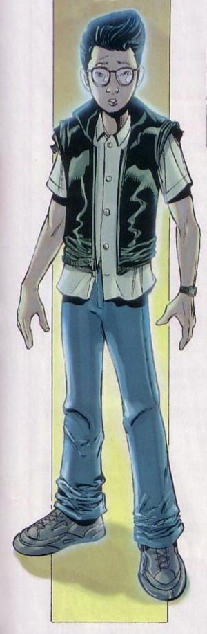 Hack (Mutant) (Earth-616)