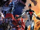 Imperial Guard (Earth-616)