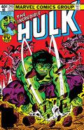 Incredible Hulk Vol 1 245