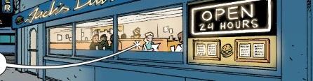Jack's Diner/Gallery
