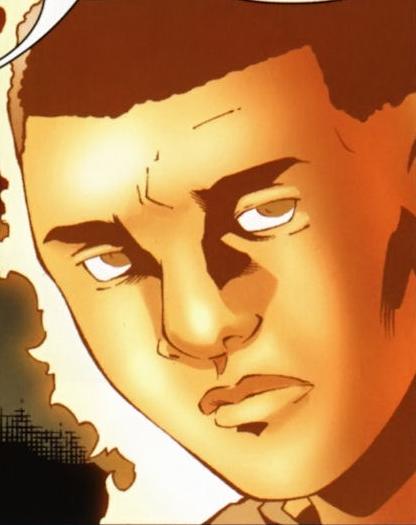Javier de Paz (Earth-616)