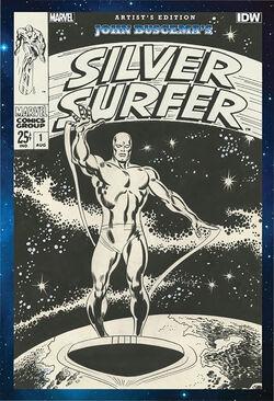 John Buscemas Silver Surfer Artists Edition Vol 1 1.jpg
