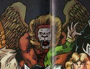 John Horton (Project Doppelganger LMD) (Earth-616) from Spider-Man Deadpool Vol 1 33 001