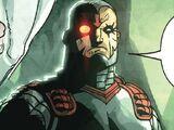 John Kelly (Earth-616)