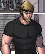 Peter Parker (Kaine) (Earth-616) from Scarlet Spider Vol 2 25 001