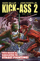 Kick-Ass 2 Vol 1 7
