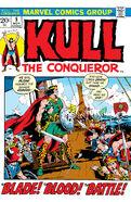 Kull the Conqueror Vol 1 5