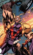 Marco Delgado (Earth-616) from X-Men Vol 2 1 001