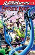 Marvel Adventures Fantastic Four Vol 1 22