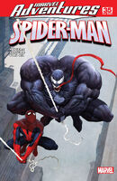 Marvel Adventures Spider-Man Vol 1 35