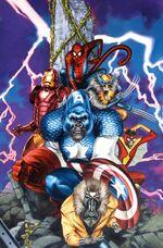 Marvel Apes Comic Books