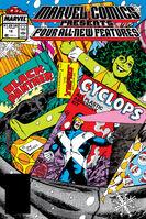 Marvel Comics Presents Vol 1 18