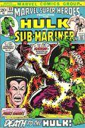 Marvel Super-Heroes Vol 1 33
