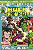 Marvel Super-Heroes Vol 1 33
