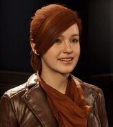 Mary Jane Watson (Earth-1048) from Marvel's Spider-Man (video game) 001