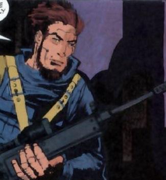 Max Kalee (Earth-616)
