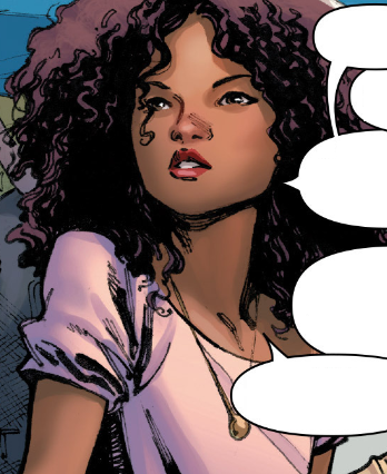 Michelle (Inhuman) (Earth-616) from Civil War II Vol 1 003.png
