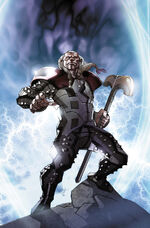 Ulik (Earth-616)