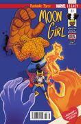 Moon Girl and Devil Dinosaur Vol 1 27
