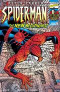 Peter Parker Spider-Man Vol 1 1