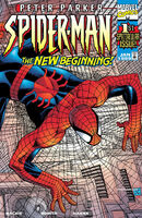 Peter Parker Spider-Man Vol 1 1