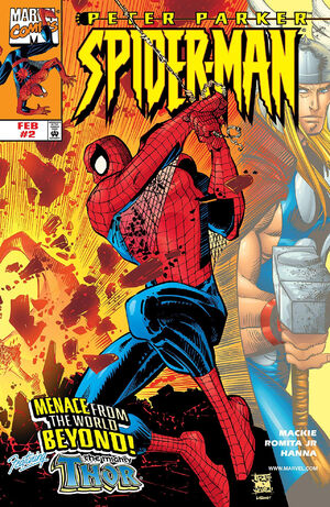 Peter Parker Spider-Man Vol 1 2.jpg
