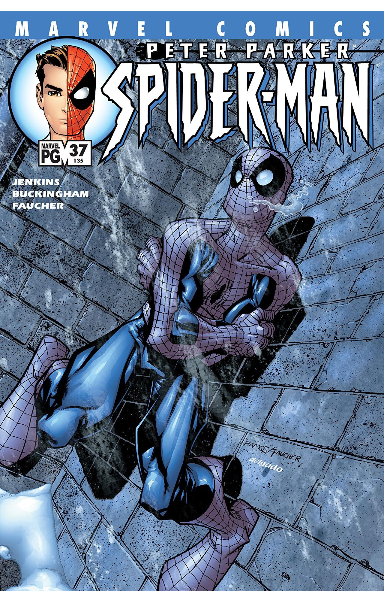 Peter Parker: Spider-Man Vol 1 37