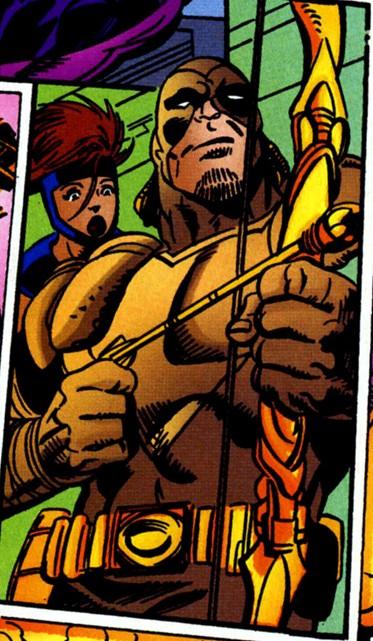 Sam Matonabbe (Earth-616)
