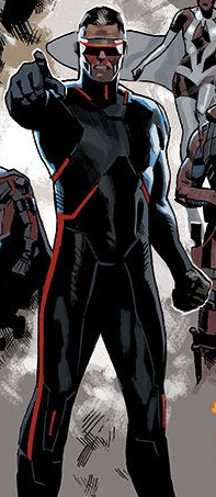 Scott Summers (Earth-13133)