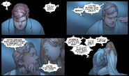 Scott Summers (Earth-616) and Emma Frost (Earth-616) from Uncanny X-Men Vol 1 468 001