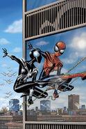 Spider-Girl Vol 1 76 Textless