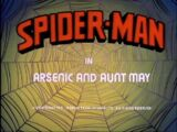 Spider-Man (1981 animated series) Season 1 22