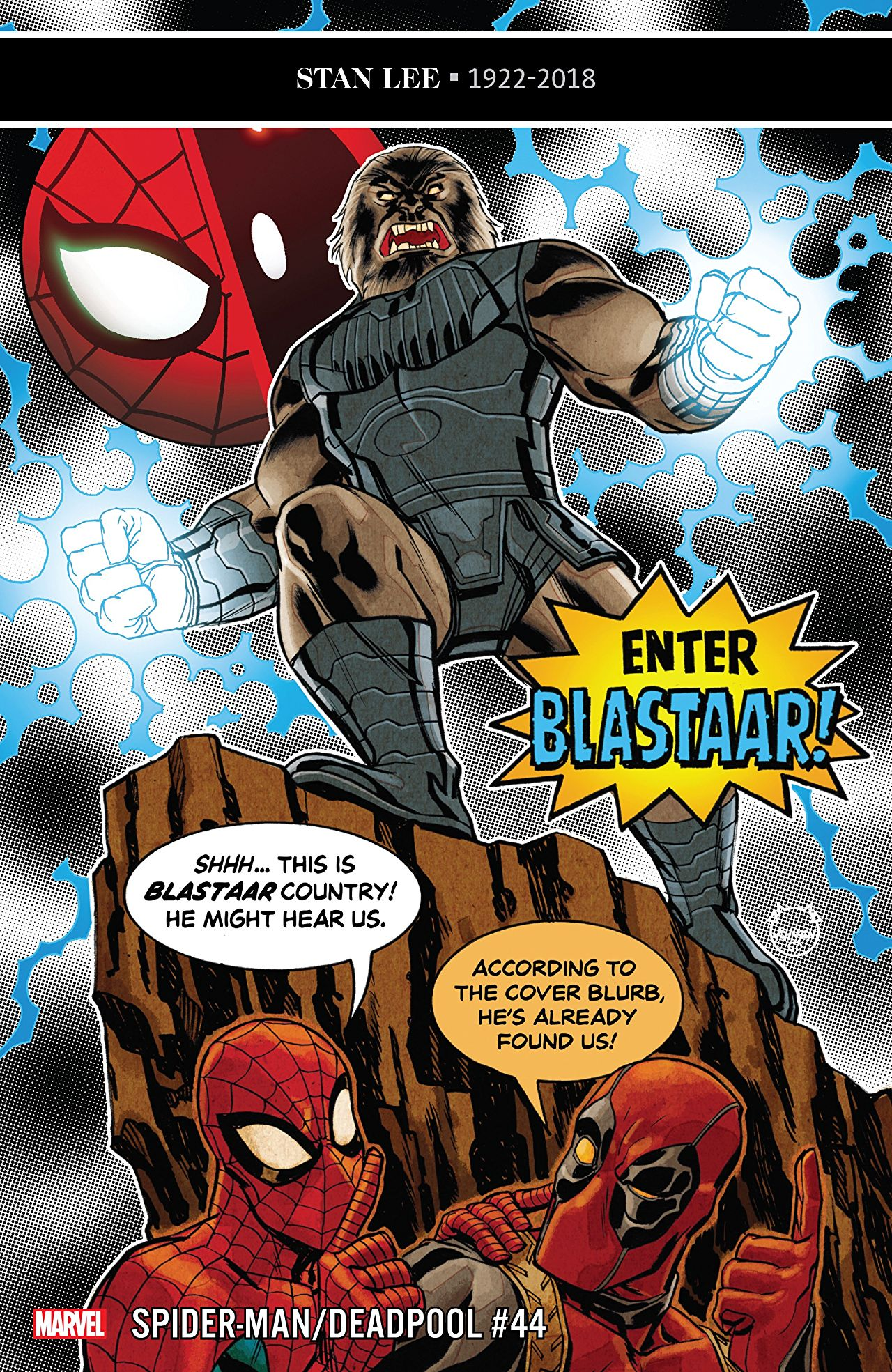 Spider-Man/Deadpool Vol 1 44