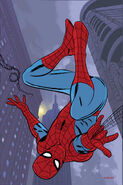 Spider-Man Unlimited Vol 3 6 Textless