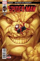 Spider-Man Vol 2 238