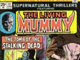 Supernatural Thrillers Vol 1 13