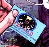 Supreme Headquarters International Espionage Law-Enforcement Division (Earth-70105)
