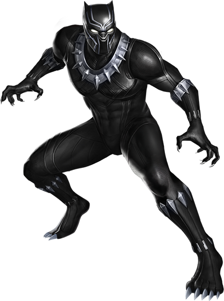 T'Challa (Earth-TRN789)