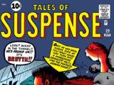 Tales of Suspense Vol 1 22