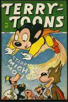 Terry-Toons Comics Vol 1 47