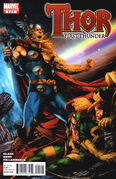 Thor First Thunder Vol 1 5