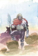 Thor Vol 4 2 Ribic Variant Textless