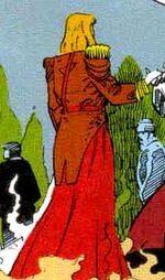 Tsarina (Earth-928)
