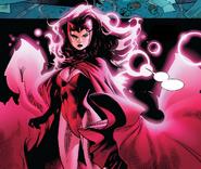 Wanda Maximoff (Earth-616) from Avengers vs. X-Men Vol 1 7 0001