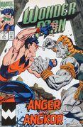 Wonder Man Vol 2 11