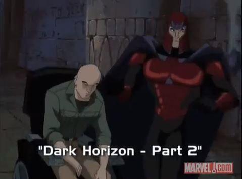 X-Men: Evolution Season 3 12