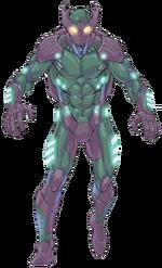 Abner Jenkins (Earth-TRN814)