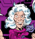 Agatha Harkness (Earth-791218)