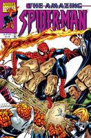 Amazing Spider-Man Vol 2 4